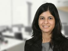 Upasana Chachra, India Economist, Morgan Stanley
