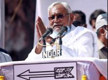 Nitish Kumar, Bihar election, JDU