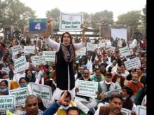 Farmers protest, farmers protest in delhi, farmers from punjab