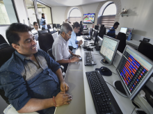 Stock gains, Indian market