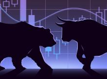 Markets, bulls, bears, stocks