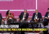 #BSBankingForum NBFCS: Paying the price for irrational exuberance?