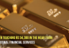 Gold seen touching Rs 34,300 in the near term: Motilal Oswal Financial Services