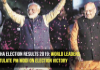 Lok Sabha Election Results 2019: World leaders congratulate PM Modi on election victory