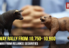 Nifty may rally from 10,750- 10,900: Arun Kumar, market strategist at Reliance Securities