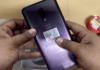 OnePlus 6T Thunder Purple edition: Quick Unboxing