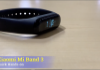 Xiaomi Mi Band 3: Quick Hands-on